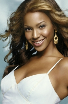 Beyonce Knowless